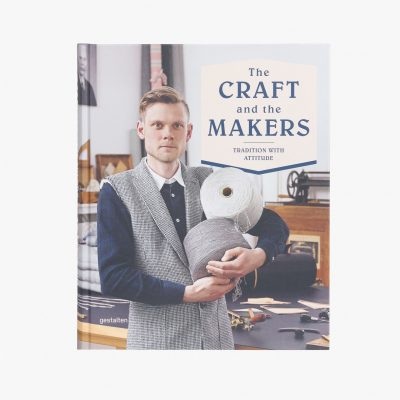 LIBRO ``CAMPBELL, CRAFT A THE MAKERS´´