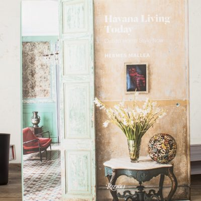 LIBRO ``HAVANA LIVING TODAY´´