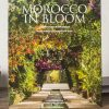 LIBRO ``MOROCCO IN BLOOM´´