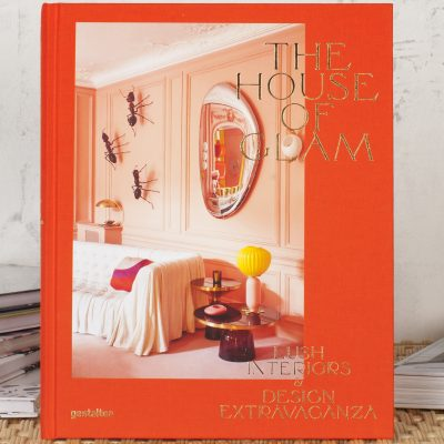 LIBRO THE HOUSE OF GLAM