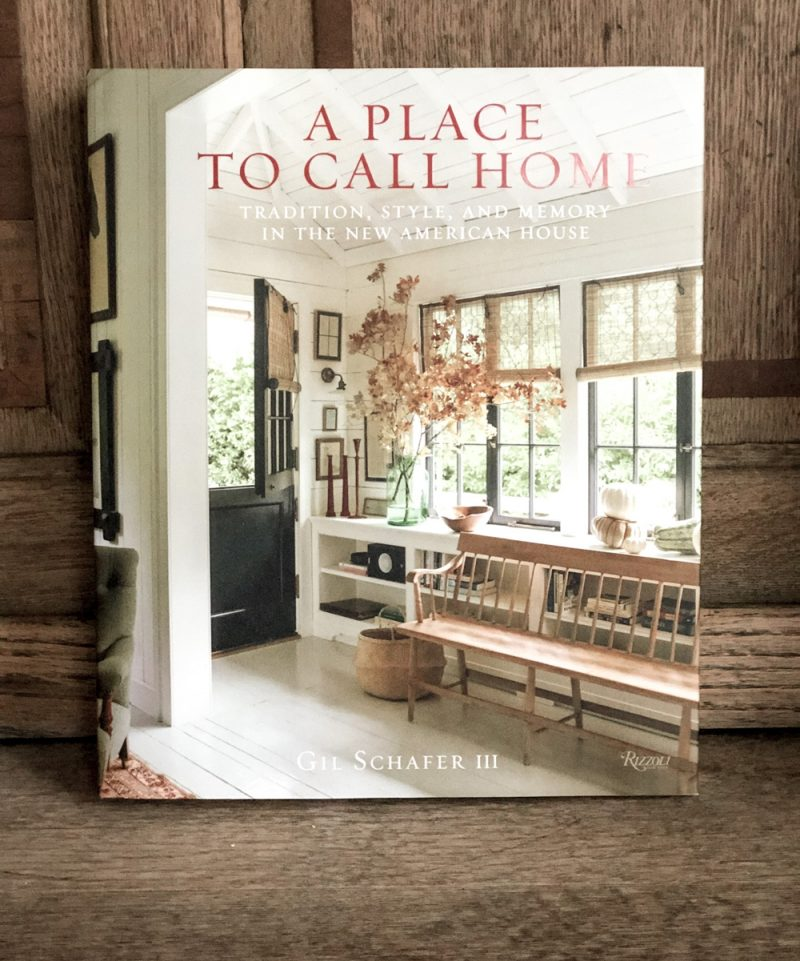 """LIBRO """"A PLACE TO CALL HOME"""""""